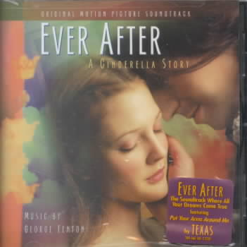 EVER AFTER:A CINDERALLA STORY (OST) BY FENTON,GEORGE (CD)